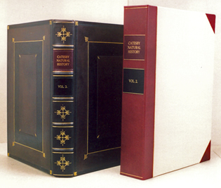 Catesby Volume and Box